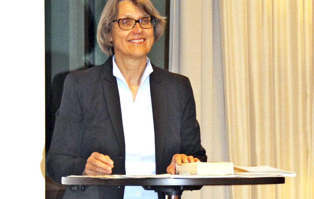 """Vortrag """"Frauen im Recht"""""""