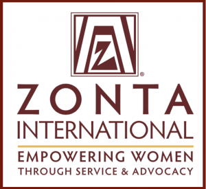 ZONTA Logo International