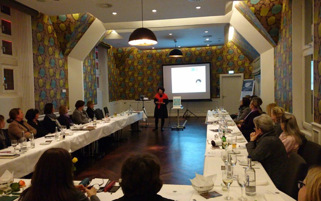 Vortrag: Frauenrelevante Themen im Jahr der Bremen-Wahl
