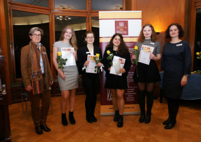 Zonta HB YPWA Preisverleihung 2019 (3)