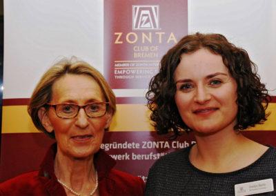 Zonta HB YPWA Preisverleihung 2019 (4)