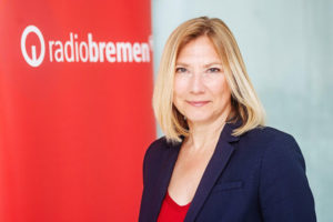Dr. Yvette Gerner, Intendantin Radio Bremen