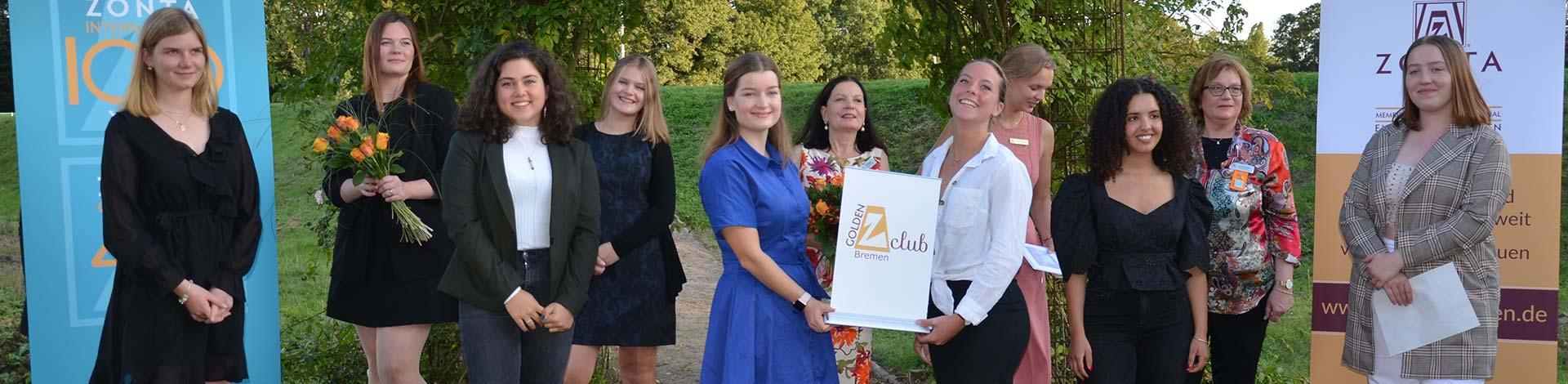Zonta Golden-Z-Club Bremen